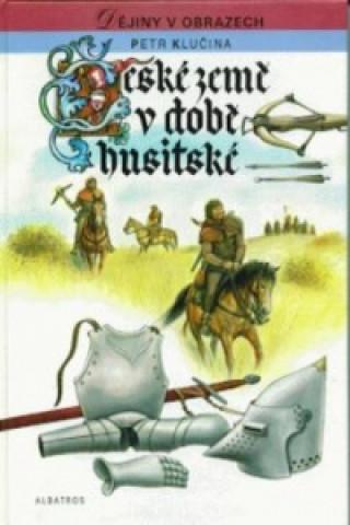 České země v době husitské