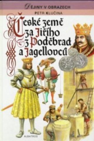České země za Jiřího z Poděbra