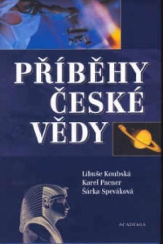 Příběhy české vědy