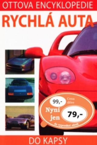 Rychlá auta