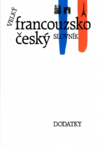 Velký francouzsko-český slovník