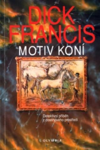 Motiv koní