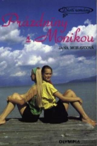 Prázdniny s Monikou