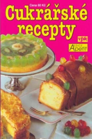 Cukrářské recepty