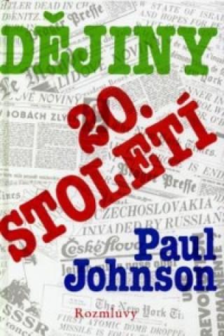 Dějiny 20. století    ROZMLUVY