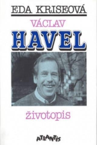 Václav Havel životopis