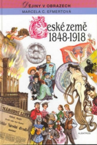 České země 1848 - 1918