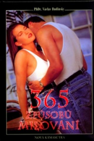 365 způsobů milování