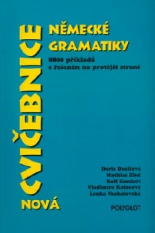 Nová cvičebnice německé gramatiky