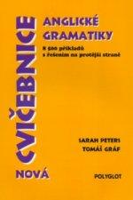 Cvičebnice anglické gramatiky Nová