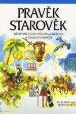Pravěk, Starověk dějepisné atlasy pro základní školy a víceletá gymnázia