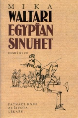 Egypťan Sinuhet 249,-