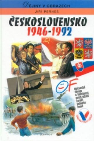 Československo 1946 - 1992