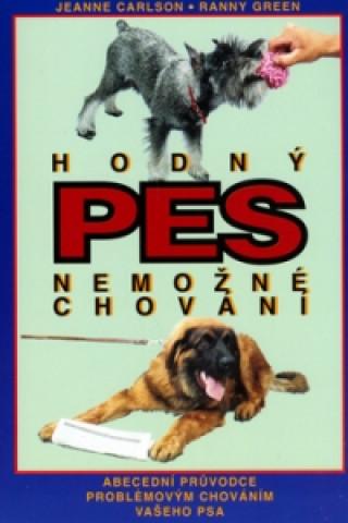 Hodný pes - nemožné chování