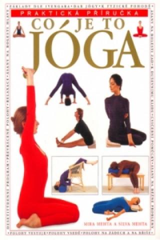 Co je to jóga
