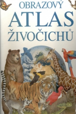 Obrazový atlas živočichů