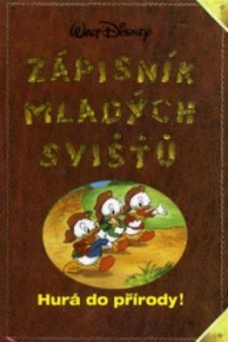 Zápisník mladých svišťů 1.díl