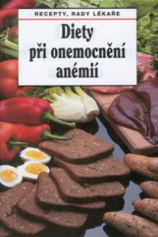 Diety při onemocnění anémií