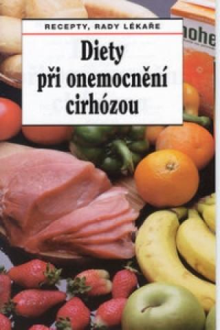 RRL: Diety při onem.cirhózou