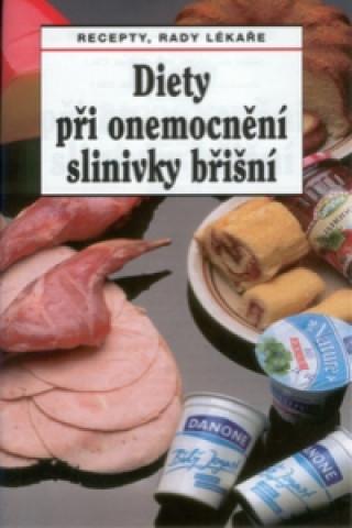 Diety při onemocnění slinivky břišní