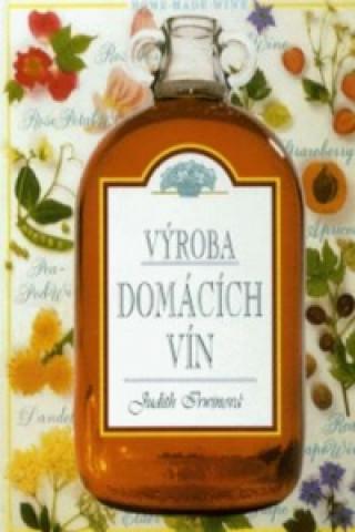 Výroba domácích vín