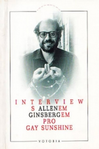 Interview s Allenem Ginsbergem