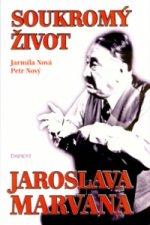 Soukromý život Jaroslava Marvana