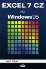 Excel 7 CZ pro Windows 95