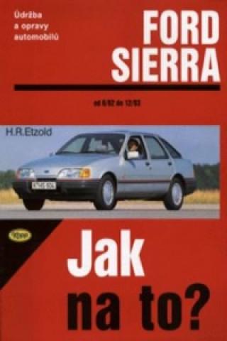 Ford Sierra od 6/82 do 2/93