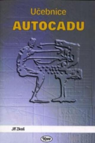 Učebnice AutoCadu