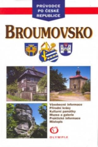 Broumovsko