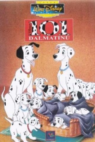 101 dalmatinů (LUXUS)