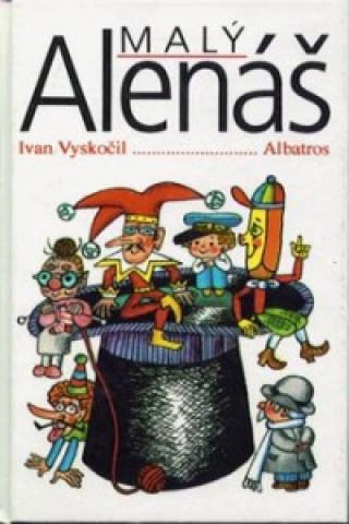 Malý Alenáš  (il. Zmatlíková)