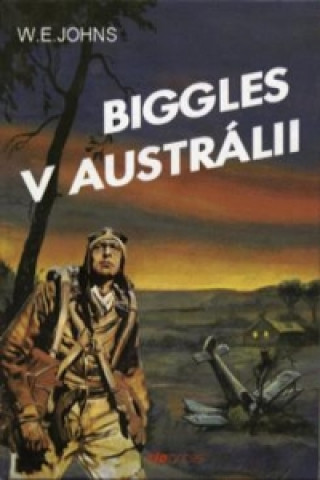 Biggles v Austrálii