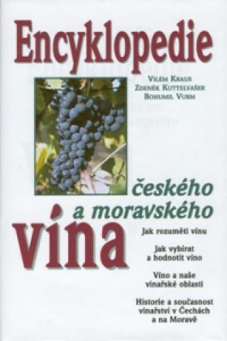 Encyklopedie česk.a morav.vína