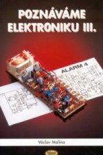 Poznáváme elektroniku III.