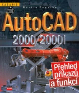 Autocad 2000/2000i