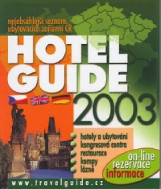 Hotel Guide 2003