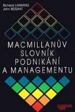 Macmillanův slovník podnikání