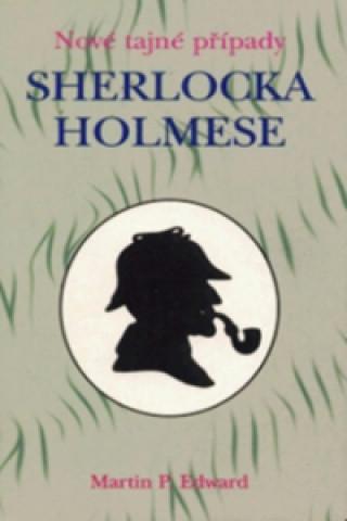 Nové tajné případy Sherlocka Holmese