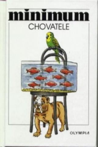 Minimum chovatele