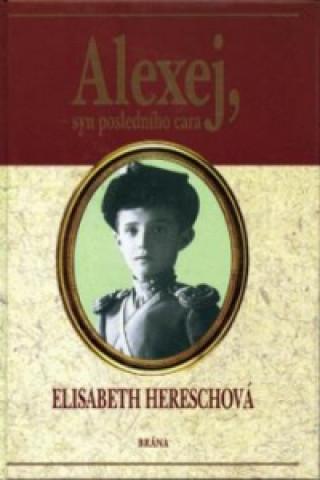 Alexej, syn posledního cara