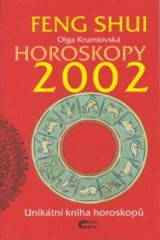 Feng Shui Horoskopy 2002