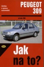 Peugeot 309 od 1990