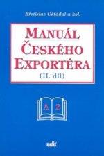Manuál českého exportéra II.díl