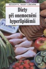Diety při onemocnění hyperlipidémií