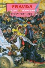 Terry Pratchett, Josh Kirby - Pravda