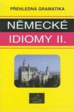 Německé idiomy II.   INFOA