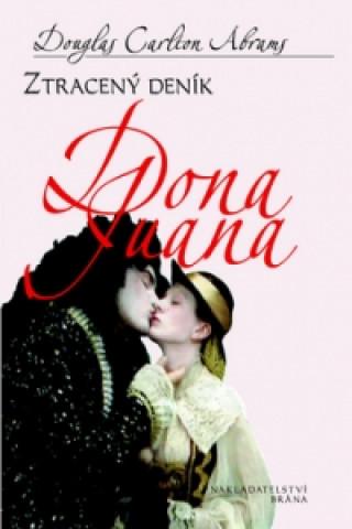 Ztracený deník Dona Juana