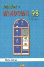 Začínáme s Windows 98